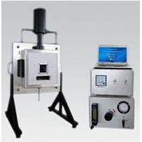China Flammability Testing Equipment , BS 476-6 Fire Propagation Index Test Apparatus wholesale
