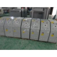 China High Thermal Efficiency 50kw Mould Temperature Controller With 350 Degree wholesale