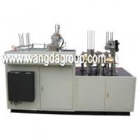 China Paper Sleeve Wrapping Machine(WD-PSWM-1) wholesale