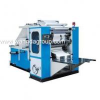 China Face Tissue Machine (WD-FTM-180/190/200/210/2-6) wholesale