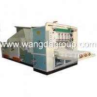 China V Folded Hand Towel Machine (WD-HTM2-230/2-5) wholesale