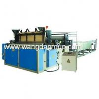 China Full Automatic Toilet Paper Machine (WD-TP-RPM1092/1575/2200/2500/2800II) wholesale