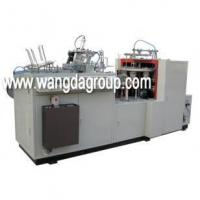 Buy cheap Paper Bowl Shaping Machine (WD-PBM-2) from wholesalers