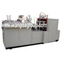 Buy cheap Paper Bowl Forming Machine (WD-PBM-1) from wholesalers