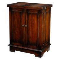 Buy cheap Wooden storage cabinet from wholesalers