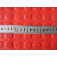 China Cloth face rubber sheet wholesale