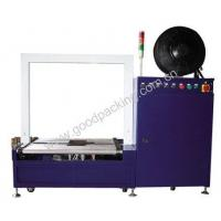 China Low Table Automatic Strapping Machine on sale
