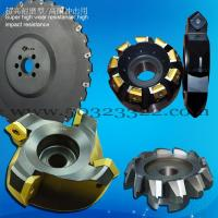 China indexable slot milling cutter,slot milling cutter on sale