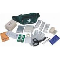 China First Aid Kit First aid kit in deluxe waist bag SMD-110901 wholesale