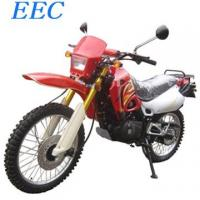 China Dirt Bike SF-D250-EEC wholesale