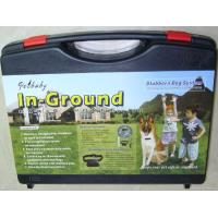 China Petbaby In-Ground Radio Pet Fencing System-HT-026 HT-026 wholesale