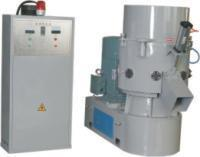 China 【GHX SERIES CHEMICAL MBER SRANULATOR】 wholesale