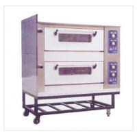China Food baking equipment Gas baking machine on sale
