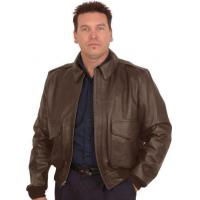 Men's Aviation Flight Jacket