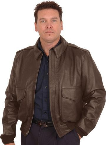 Quality Men's Aviation Flight Jacket for sale