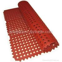 China rubber floor mats wholesale