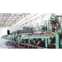 China Pulp board paper machine on sale