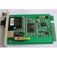 China 10/100M paddle card type optical fiber converter on sale