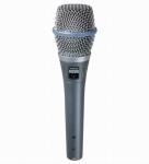 Quality Shure Beta 87A for sale