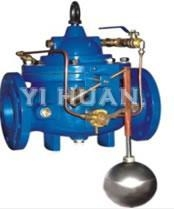 Quality 100D water-level setting valve for sale