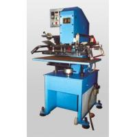 China TJ-23Large area Pneumatic Hot stamping machine wholesale