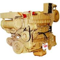 Buy cheap Propulsion Engine CUMMINS PROPULSION ENGINE from wholesalers