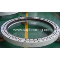 China Slewing ring Single-Row Four-point Contact Ball Bearing Slewing Ring wholesale