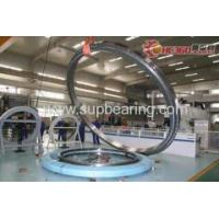 China Slewing ring Single-Row Crossed Rollers Slewing Ring wholesale