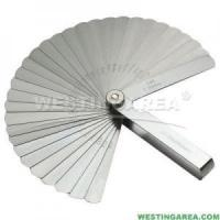 China Welding Tools New Image Set 32PC. Feeler Gauge Set|32PC. Feeler Gauge Set price-WESTINGAREA Group wholesale