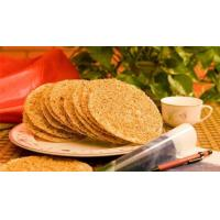 China Zhoucun Brand Sesame Seed Cake Supplier