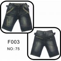 China JEANS F003 wholesale