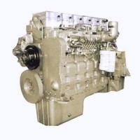 Buy cheap Euro IV 4-Valve Truck-Use Diesel Engine with Electronically Controlled High Pressure Common Rail System from wholesalers