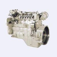 Buy cheap Euro III/ Euro II CNG Engines for Trucks Natural Gas Engine from wholesalers