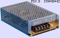 China AC-DC enclosed power supply SDA-50-5 wholesale