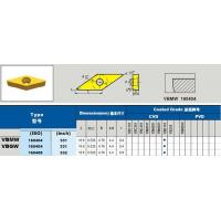 China Machinery Tools & Cutting Tools VBMW VBGW wholesale