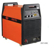 China ZX7 series (IGBT) DC manual Arc Welding Machine wholesale