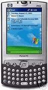 China PDA and Pocket PC HP iPAQ h4350 / h4355 Pocket PC FA172A on sale