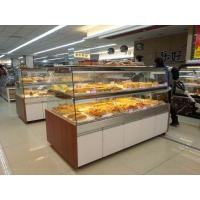 Buy cheap F&V Cart/Boat bakery cabinet-82 from wholesalers