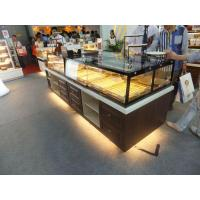Buy cheap F&V Cart/Boat bakery cabinet-74 from wholesalers
