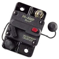 China Bussmann (CB185-100) 100 Amp Type III Circuit Breaker-Miniature Circuit Breakers wholesale