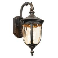 "China Bellagio 16 1/2"" High Downbridge Outdoor Wall Light-Wall Lights wholesale"