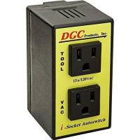 China DGC PRODUCTS i-Socket Autoswitch-Individual Sockets wholesale