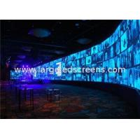 P1.26 P1.5 P1.6 P1.9 HD LED Video Screen for TV Studio / Hotel Lobby / Meeting