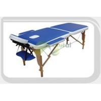 Wooden Massage Table WB-036