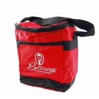 China G1205 600D 12cans cooler bag Promotions on sale