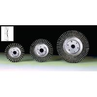 Buy cheap Twist knot wheel brushes from wholesalers