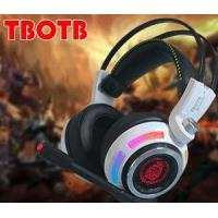 Buy cheap Game headphone G198PRO from wholesalers
