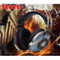 Buy cheap Game headphone V9 from wholesalers