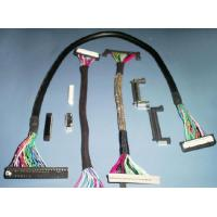 Buy cheap Cable assemblies 03LC LVDS Cable from wholesalers