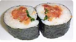Quality Recipes Product name: SPICY TUNA for sale